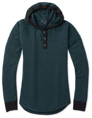 Smartwool Women's Shadow Pine Hoodie Sweater