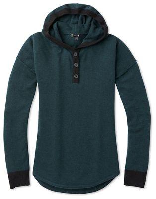 Smartwool Women's Shadow Pine Hoodie Sweater