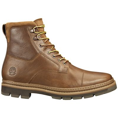 Timberland Men's Port Union WP Insulated Boot