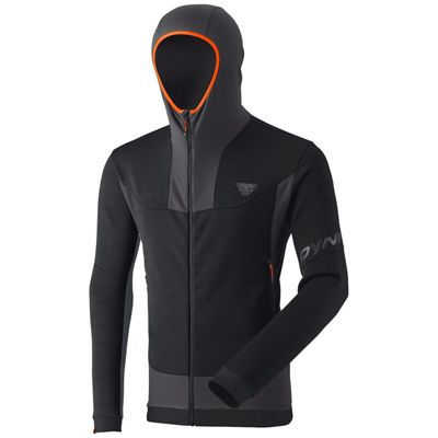Dynafit Men's FT Pro Polartec Hooded Jacket