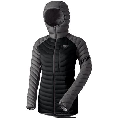 Dynafit Women's Radical Down Hooded Jacket