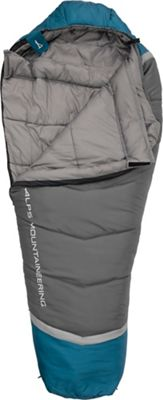 ALPS Mountaineering Blaze 0 Sleeping Bag XL