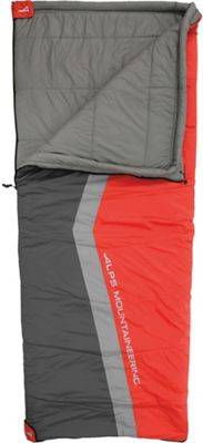 ALPS Mountaineering Cinch +20 Sleeping Bag