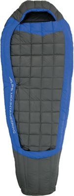 ALPS Mountaineering Fusion +40 Sleeping Bag