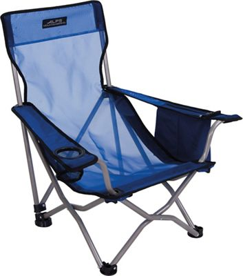 ALPS Mountaineering Getaway Chair With Cooler Pocket