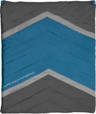 ALPS Mountaineering Spectrum +20 Sleeping Bag