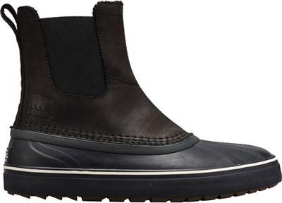 Sorel Men's Cheyanne Metro Chelsea Waterproof Boot