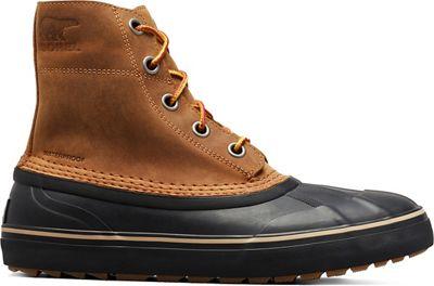 Sorel Men's Cheyanne Metro Lace Waterproof Boot