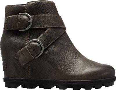 Sorel Women's Joan Of Arctic Wedge II Buckle Boot
