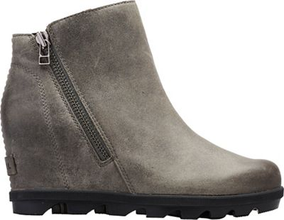 Sorel Women's Joan Of Arctic Wedge II Zip Boot
