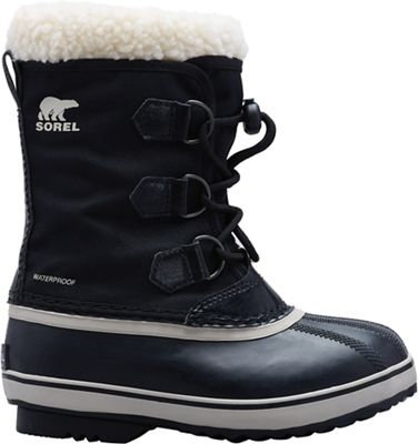 Sorel Children's Yoot Pac Nylon Boot
