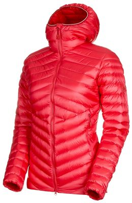Mammut Women's Broad Peak IN Hooded Jacket