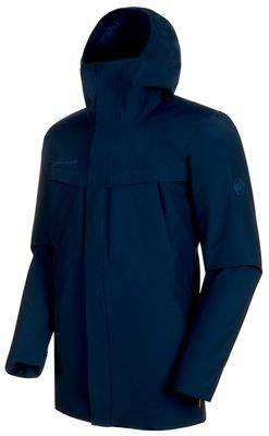 Mammut Men's Chamuera HS Thermo Hooded Parka