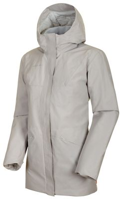 Mammut Women's Chamuera HS Thermo Hooded Parka
