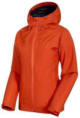 Mammut Women's Convey 3 In 1 HS Hooded Jacket