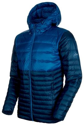 Mammut Men's Convey IN Hooded Jacket