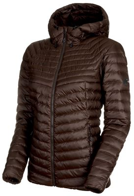 Mammut Women's Convey IN Hooded Jacket