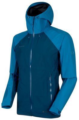 Mammut Men's Convey Tour Hardshell Hooded Jacket