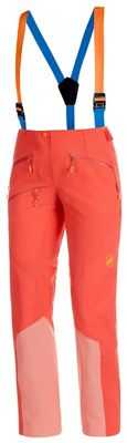 Mammut Women's Eisfeld Guide SO Pant