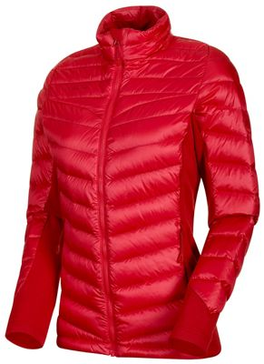 Mammut Women's Flexidown IN Jacket