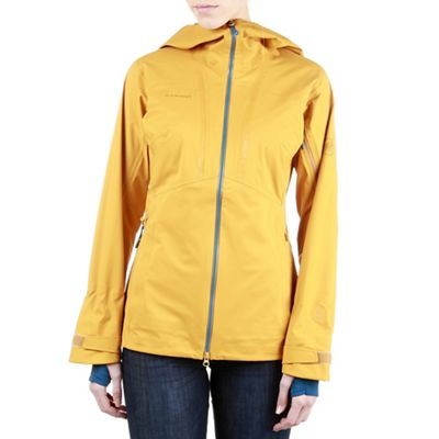 Mammut Women's Haldigrat HS Hooded Jacket
