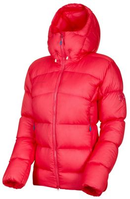 Mammut Women's Meron IN Hooded Jacket