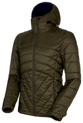 Mammut Men's Rime IN Hooded Jacket