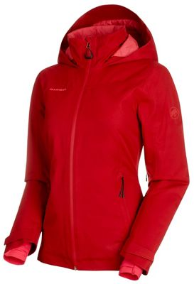 Mammut Women's Scalottas HS Thermo Hooded Jacket