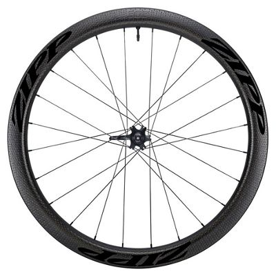 Zipp 303 Firecrest Carbon Clincher Disc Brake Road Wheel - Tubeless