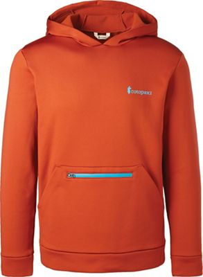 Cotopaxi Men's Bamba Pull Over