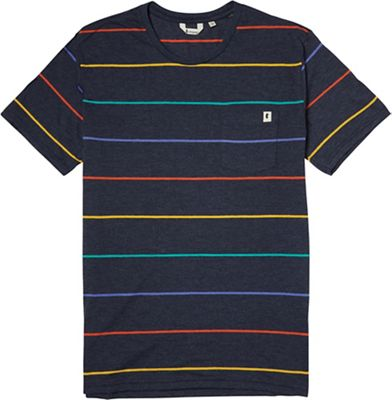 Cotopaxi Men's Buenos Check Pocket T-Shirt