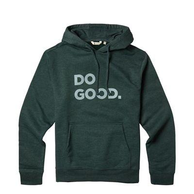 Cotopaxi Men's Do Good Hoodie