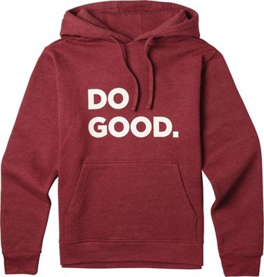 Cotopaxi Women's Do Good Hoodie