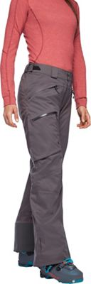 Black Diamond Women's BoundaryLine Insulated Pant