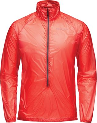 Black Diamond Men's Deploy Wind Shell Jacket
