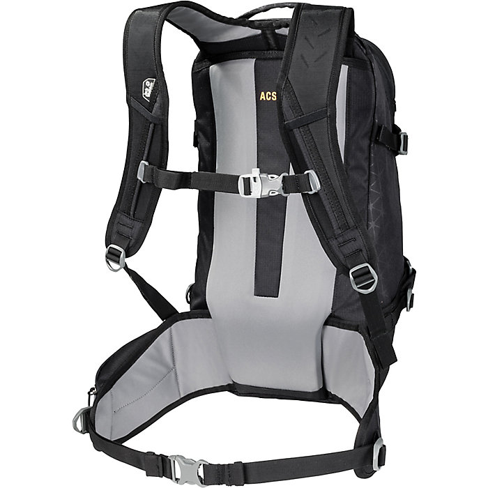 Stock Clearance] Jack Wolfskin Kamui 24L [100% Authenthic