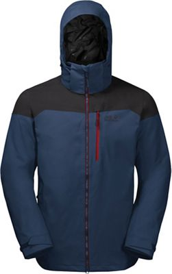 Jack Wolfskin Men's Mount Benson Jacket