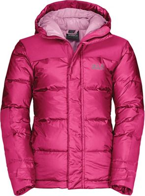 Jack Wolfskin Kids' Mount Cook Jacket