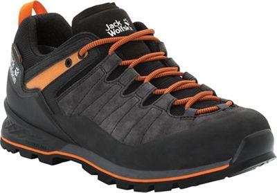 Jack Wolfskin Men's Scrambler XT Texapore Low Shoe