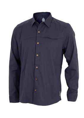 Club Ride Men's Sawtooth LS Shirt