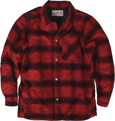 Stormy Kromer Men's Double Duty Shirt Jack