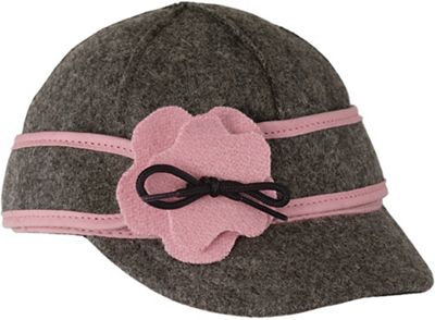 Stormy Kromer Kid's The Lil' Petal Pusher Cap