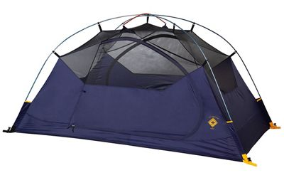 Kelty Ranger Doug Tent - An Iconic Collaboration 1