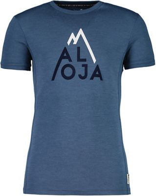 Maloja Men's BadilM. Baselayer Short Sleeve Shirt
