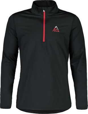 Maloja Men's VadretM. Long Sleeve Jersey