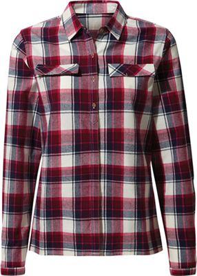 Craghoppers Women's Dauphine LS Shirt