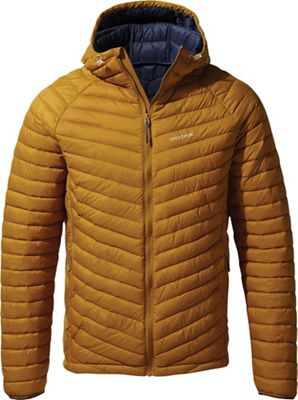 Craghoppers Men's Expolite Hood Jacket