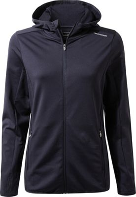 Craghoppers Women's Winter Trail Hooded Top