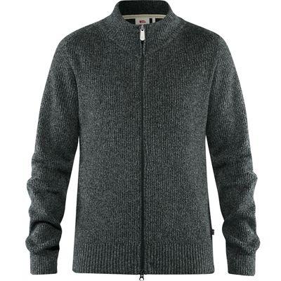 Fjallraven Men's Greenland Re-Wool Cardigan
