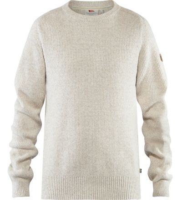 Fjallraven Men's Greenland Re-Wool Crew-Neck Sweater